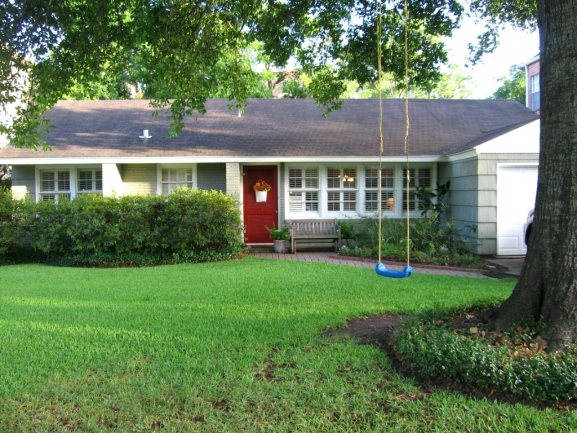 This is a good example of a remodeled 1949 home. It is a 1596 sq. ft., 3 bed/1.5 bath priced at $349,900.